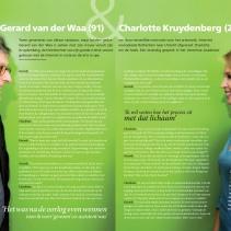 Bergenwerkt: interview alumnimagazine Illuster. Universiteit Utrecht