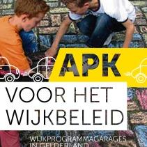 Gloedcommunicatie - Best practice boekje wijkprogramma's Provincie Gelderland