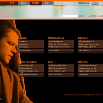 LUX- webredactie