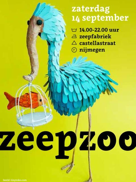 Flyer Zeepzoo