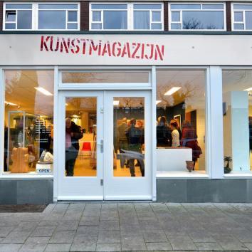 Kunstmagazijn Nijmegen
