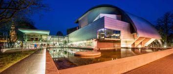 Orpheus Theater & Congres