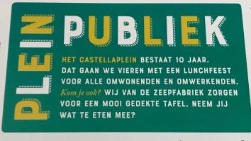 Zeepfabriek Nijmegen