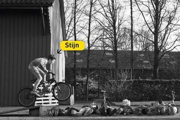 fotoshoot Beter Koersen
