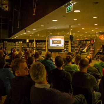 Talkshow Coen Ontmoet