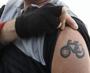 fiets_tattoo