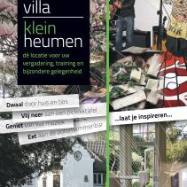 Villa Klein Heumen
