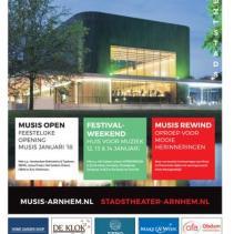 Magazine Musis_Stadstheater