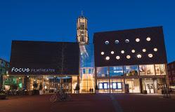 FocusFilmtheater Arnhem